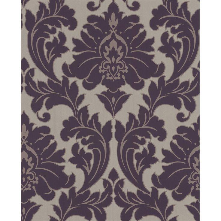 Wallpaper Poise G&B 52cm 10m Majestic 30-434 I/N 1661466 | Bunnings Warehouse