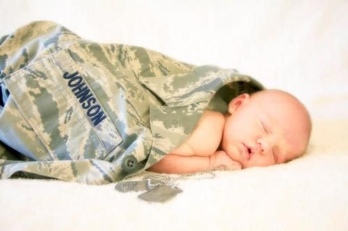 army baby pictures   military # milso # usaf # air force homecoming