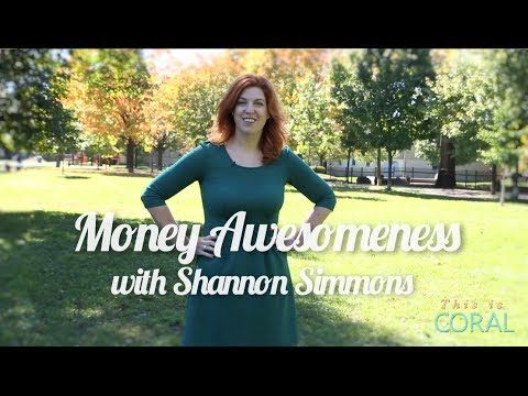 ▶ Money Awesomeness: Learn how to effectively pay down debt with these simple tips!