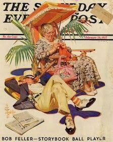 В период с 1896 по 1950 годы он проиллюстрировал более 400 обложек. Искусство Лейендекера освежило и сформировало новое направление развития иллюстрации, он стал наставником для целого поколения молодых художников, в первую очередь для Нормана Роквелла, который начал свою художественную карьеру, подражая стилю мастера