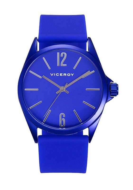 #Reloj @Lucy Kemp Kemp Kemp Madge para mujer en #azul electrico:)