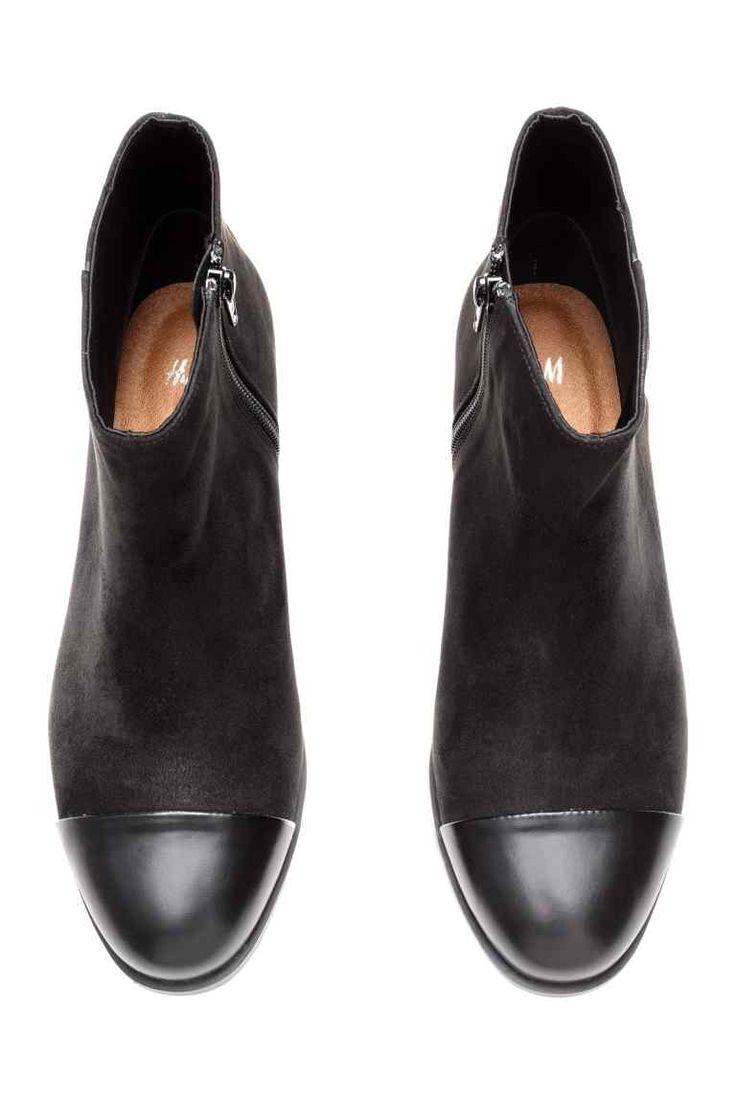 Stivaletti alla caviglia | H&M