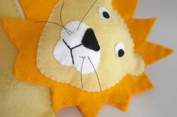 A personal favourite from my Etsy shop https://www.etsy.com/listing/267382303/lion-puppet-puppets-for-children-hand