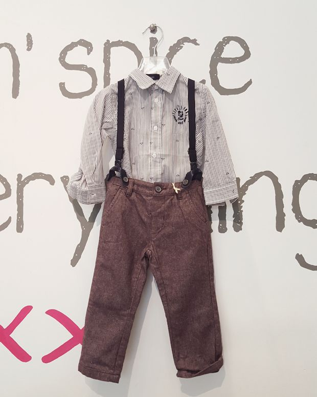 Life Full of Fashion (www.lfof.gr): CHRISTMAS KIDS' SHOPPING #sugarandspice #kids #outfit #kidsfashion