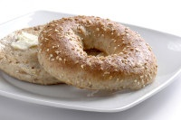 bread machine bagels