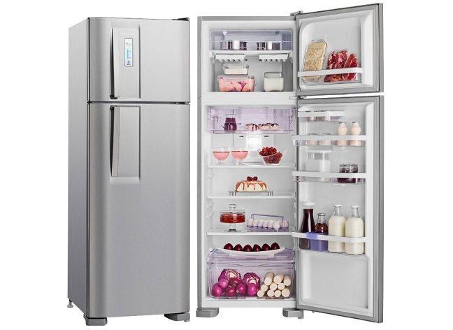 as melhores geladeiras frostfree