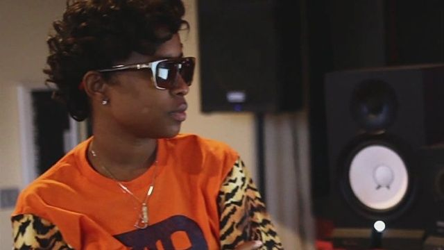 Dej Loaf went from a music studio in Detroit's most dangerous neighborhoods into the national spotlight.