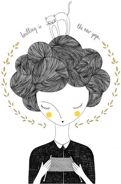 Fuente: http://feitoamao.tumblr.com/post/16593820482/knitwitsblog-cant-wait-to-print-this-out-and