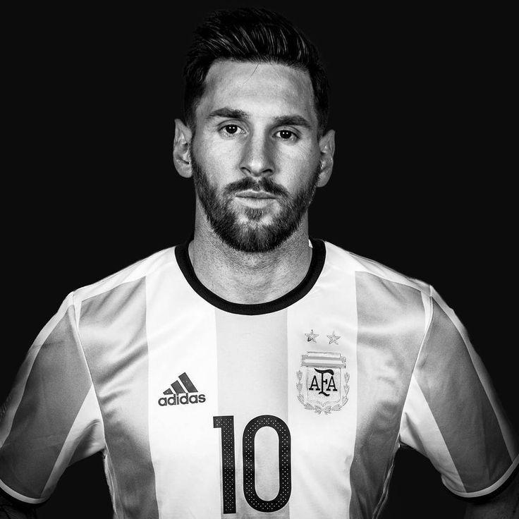 Bienvenidos a la cuenta oficial de Instagram de Leo Messi / Welcome to the official Leo Messi Instagram account