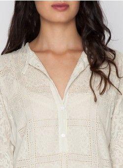 Rikkala Pocket Dress Shell