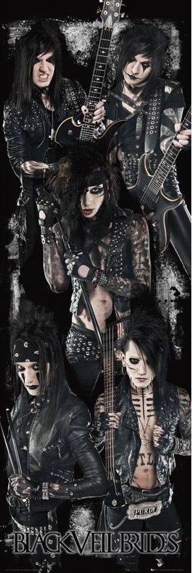 """DUUUUUDE I was totally goin' to get this poster from Hastings ...then my little sister pointed at ashley's pelvis and screamed as loud as she could for the whole store to hear, """"LLLOOOOOOOK! HE HAS A HAPPY TRAIL!!!!!! XDD"""" :'("""