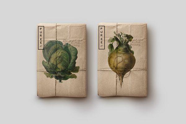 Puree Organics on the Adweek Talent Gallery