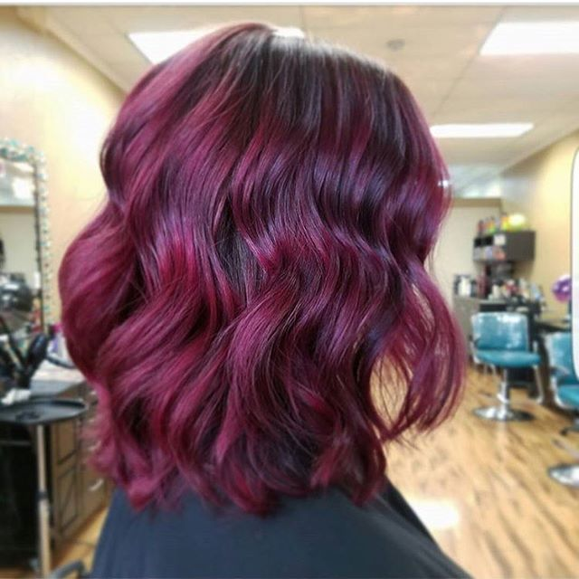 33 Best Pulp Riot Hair Images On Pinterest Colourful