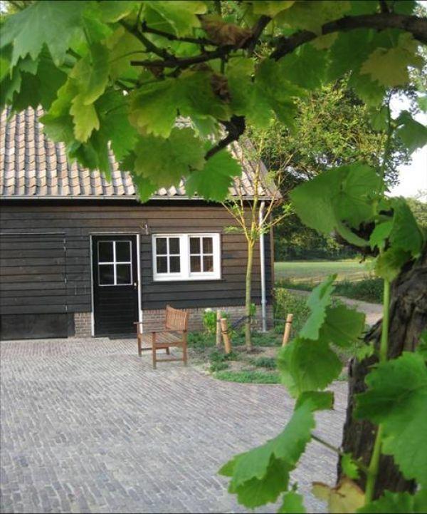 Erfje, Darthuizer Molen, Utrecht - Leersum