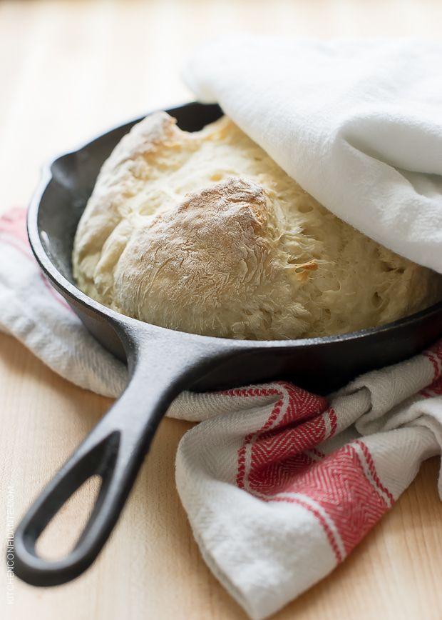 ソーダブレッドはアイルランドやイギリスで食べられている無発酵パンです。発酵させない代わりに重曹で膨らませるのが特徴で、時間もかからず少ない材料で作れて、しかも美味しい! 近年パン好きさんの間で人気が高まるソーダブレッドの気になるレシピを見てみましょう。