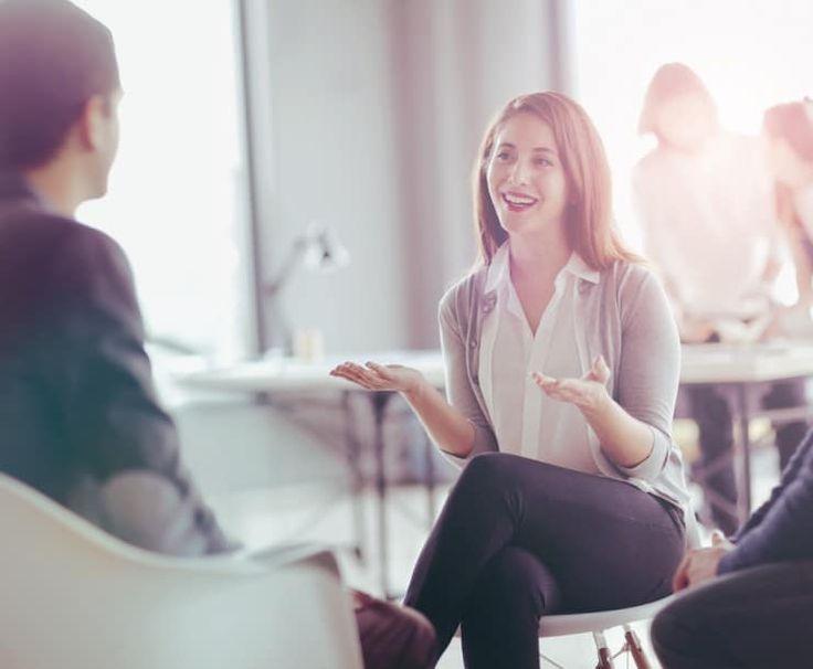 Bewerbungsgespräch: So erklären Sie Kündigungsgründe glaubhaft