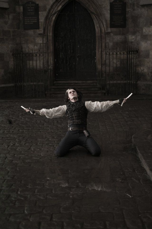 Sweeney Todd: The Demon Barber of Fleet Street (2007) - Pictures, Photos & Images - IMDb