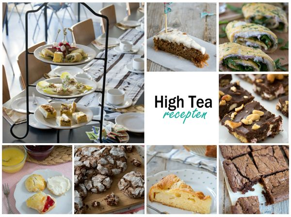 De afgelopen week stond de High Tea centraal op Brenda Kookt. Er zijn recepten voor zoete en hartige hapjes voorbij gekomen en ook heb ik mijn tips voor het organiseren van een high tea met je gedeeld, klik hier om de tips na te lezen. In deze blogpost geef ik je de recepten voor een... LEES MEER...