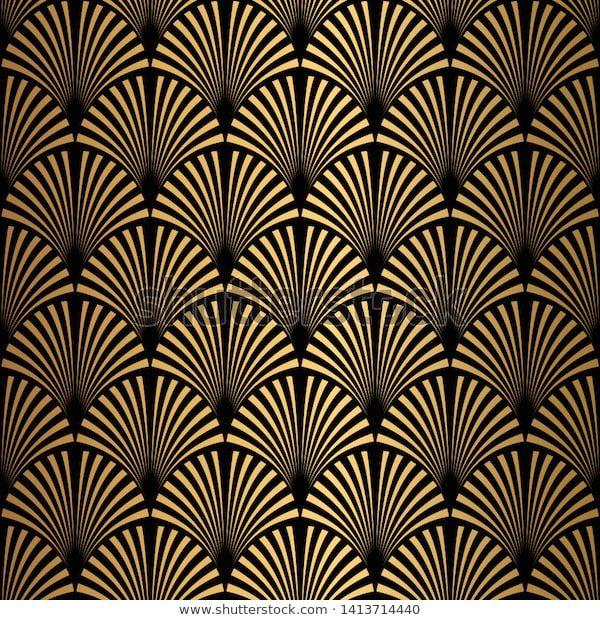 Pin On Art Deco Patterns