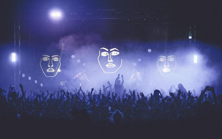 Cannot wait to see you disclosure at this year's groove and the moo! Maitlins*