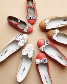 Trompe L'oeil Shoe Clips