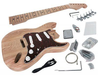 8 best diy kits images on pinterest kits de diy guitarras guitarras elctricas kits de diy solutioingenieria Choice Image