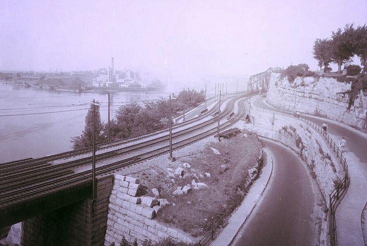 Alexandra Bridge 1901 | by Ross Dunn - now more than 4 million views!