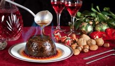 Meine lieben Naschkatzen, im heutigen Ehrentag wird es wieder kulinarisch - der 12. Februar ist nämlich der offizielle Plumpudding-Tag :) In Großbritannien und Irland gibt es diese Süßspeise traditionell am 1. Weihnachtsfeiertag und wird darum dort auch...