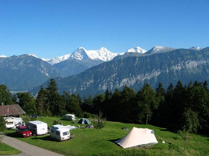 Camping Wang
