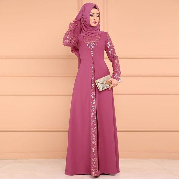 Baju Muslim 2018