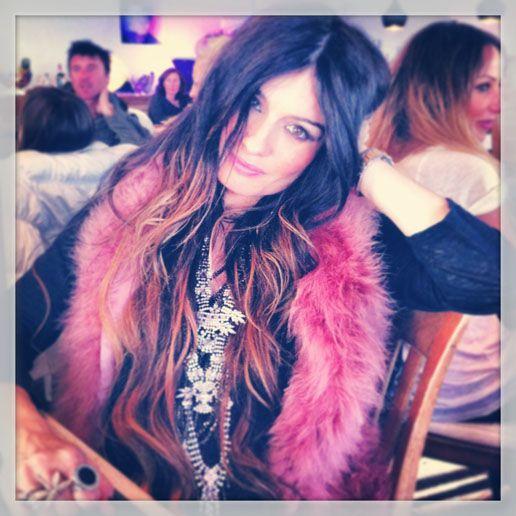 Madame de Rosa instagram 2012