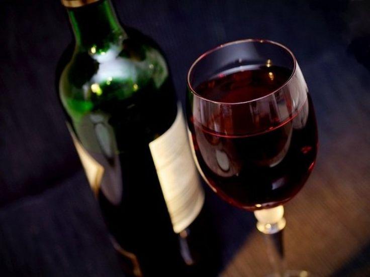 Solo metà dell'uva italiana serve per il vino di qualità