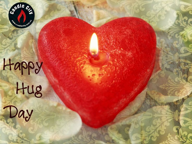 On this #HugDay express #love in form of these #Heart shaped candle to your partner  http://goo.gl/R0QUbk