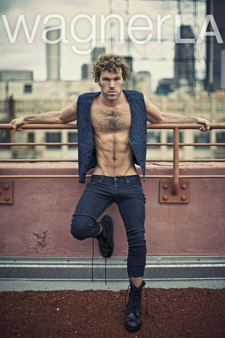 Male Model DW CHASE: Photo