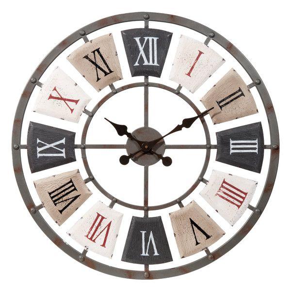 11 best horloge images on Pinterest | Clock, Clock wall and Light ...