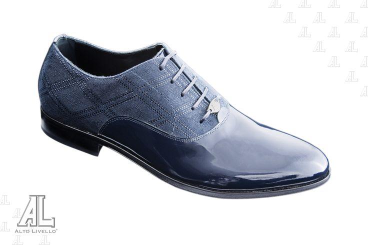 213 Vernice/Pac 1 blu