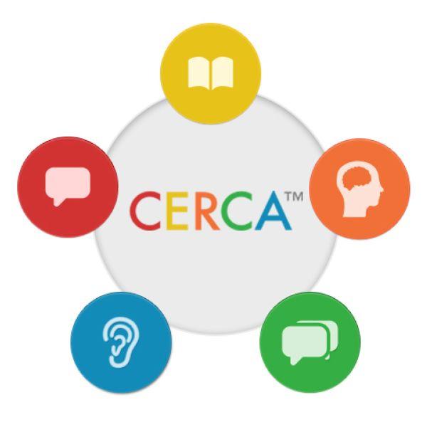 ThinkCERCA ofrece a los profesores las herramientas para navegar las nuevas normas de educación y evaluaciones, de aprendizaje personalizado para el seguimiento de datos.Imagen