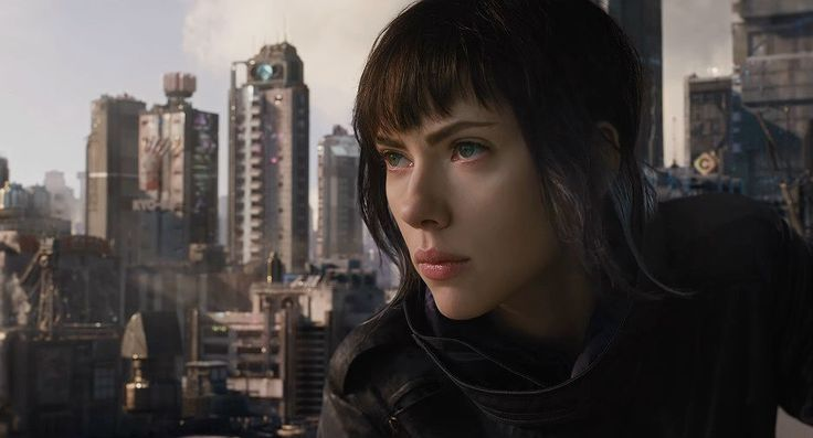 Ghost in the Shell: Paramount blames box-office flop on Scarlett Johansson casting http://ift.tt/2nGSnOY #timBeta