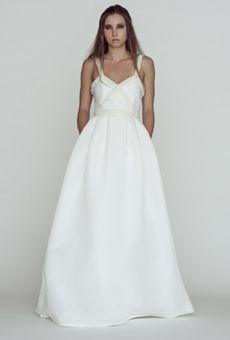 new punk rock bride wedding dresses - 2013