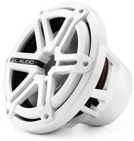 JL AUDIO M10IB5-SG-WH 10-inch Marine Subwoofer, Sport Grille, White by JL Audio. $269.95. 10-inch marine subwoofer driver for infinite-baffle use (250W, 4 ohm), Sport grilles, white