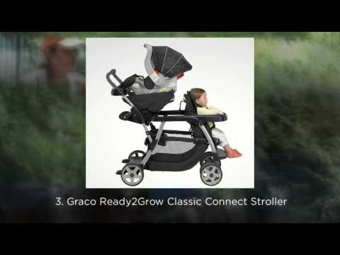 Best Double Baby Strollers 2015 - Spring and Summer Top 5 List