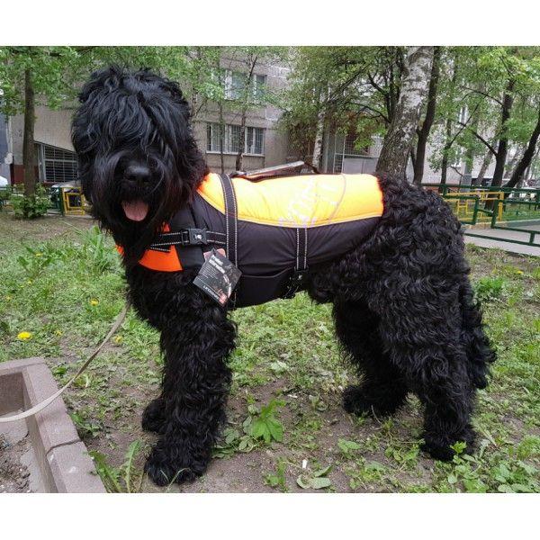 Спасательный жилет для собак HURTTA Lifeguard