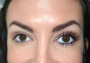 The most dramatic lashes EVER!!! Bye bye hard to apply strip lashes. Hello easy to apply lash extension kit by Physicians Formula. http://www.jennysuemakeup.com/2015/03/video-physicians-formula-eye-booster.html