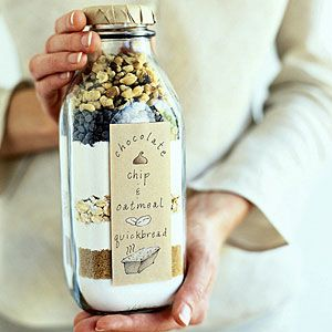 38 great DIY food gifts - great for holidays or hostess gifts