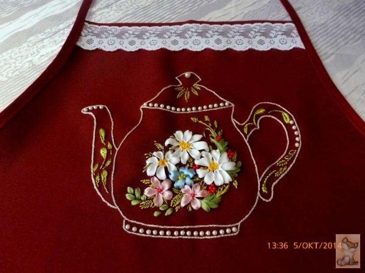 (1185) Gallery.ru / Фото #12 - фартуки - anapa-mama