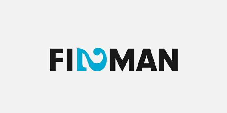 Finman Accounting on the coast - brand Identity