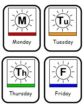A large set of Widgit Symbols (54 in all) to print off and use for visual timetables. Includes nearly all subject areas and specialist therapies that could take place from Key stage 2 upwards