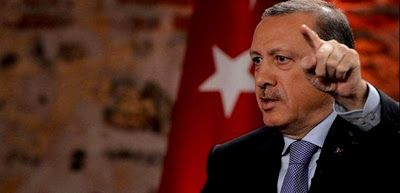 Recep Tayyip Erdogan - lately he hasn't been in the news very positive, but the turkish people still see him as a hero of resolving many problems that Turkey had before he was our president.