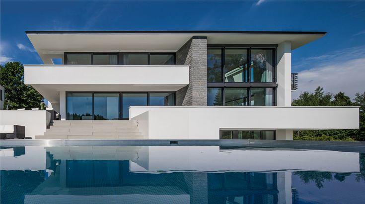 Projekt - Haus Jmc | Architekten Bda: Fuchs, Wacker. | Haus Jmc