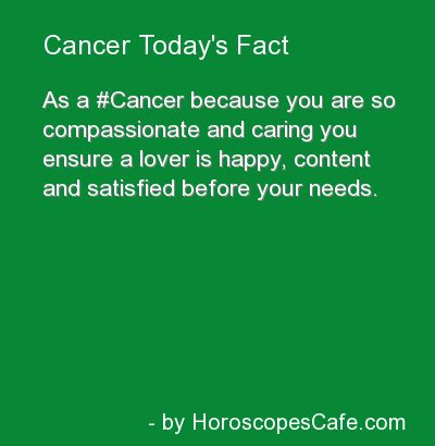 Cancer Daily Fun Fact >> http://amykinz97.tumblr.com/ >> www.troubleddthoughts.tumblr.com/ >> https://instagram.com/amykinz97/ >> http://super-duper-cutie.tumblr.com/